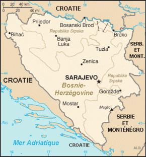 Musiques de Bosnie-Herzégovine
